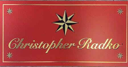 Christopher Radko Ornaments 2019