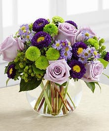 Splendid Day Flowers - Fort Worth Flower Shop - Bice's Florist - Fort Worth & Hurst, Texas