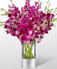 Orchid Bouquet by Vera Wang