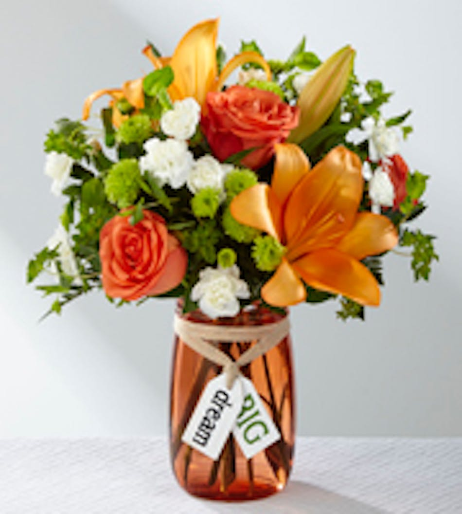 Dream Big Flowers | Bice\'s Fort Worth & Dallas Delivery