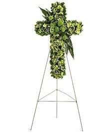 Garden Cross