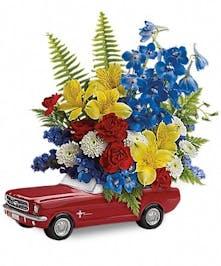 Florist Fort Worth TX
