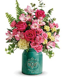 Country Beauty Boquet