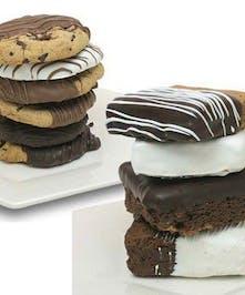 Gourmet Cookies & Brownies