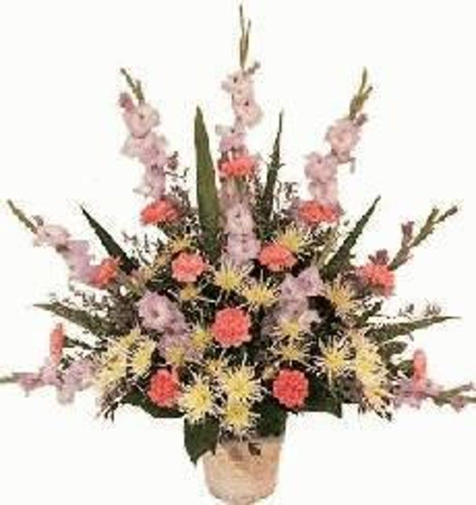 Dearest Thoughts Same Day Funeral Flower Delivery Dallas Tx