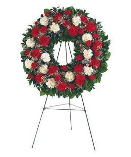 Wreath Tributes