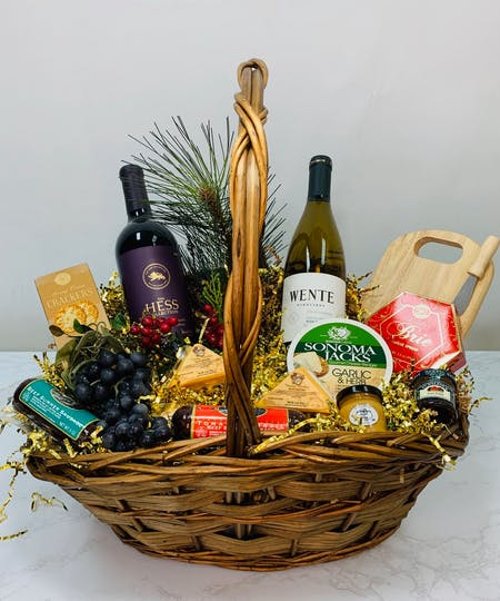 Wine and Spirits Gifts